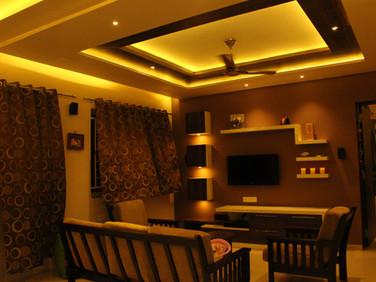 Commercial Interior Designer in Pune