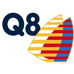 STAZIONE SERVIZIO Q8
