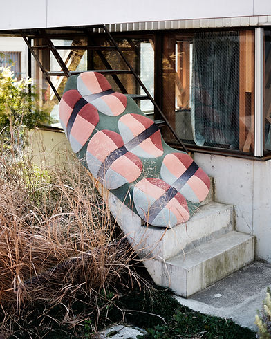 Jensin Okunishi Studio