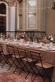 Milwaukee intimate wedding by Uttke Photography