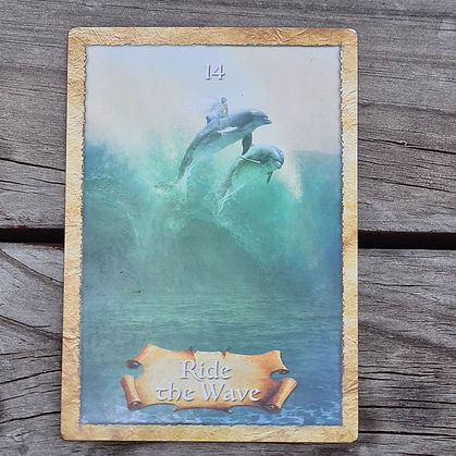 Card 2 - 2nd Feb