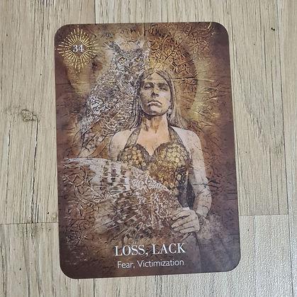 Card 1 - 11th May