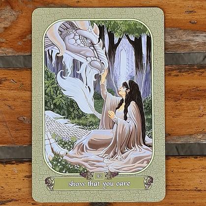 Card 3 - 2nd Mar
