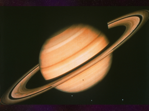 Saturn - The Gatekeeper at the Barrier of Evolution.