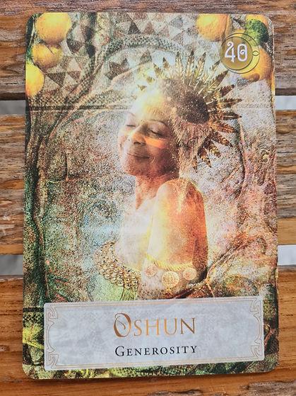 Card 1 - 27 Oct