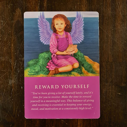 Card 2 - 20th Apr
