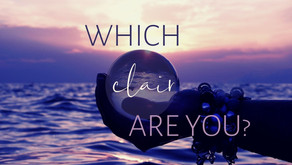 Which 'Clair' are you?