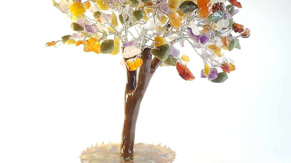 Orgone Intention Tree
