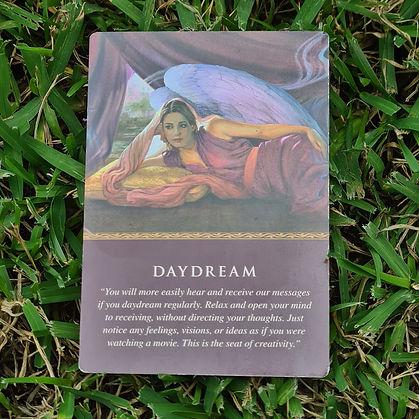 Card 2 - 30th Mar