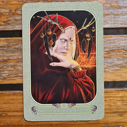 Card 4 - 4 Nov