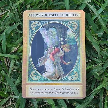Card 4 - 18th May