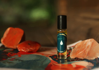 Essential Oil blends available