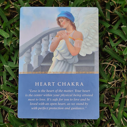 Card 4 - 30th Mar