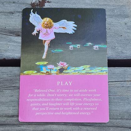Card 4 - 26 Jan