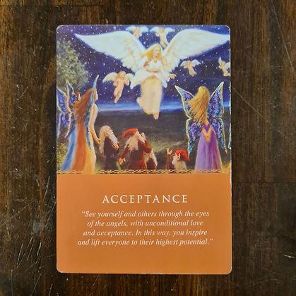 Card 1 - 20th Apr