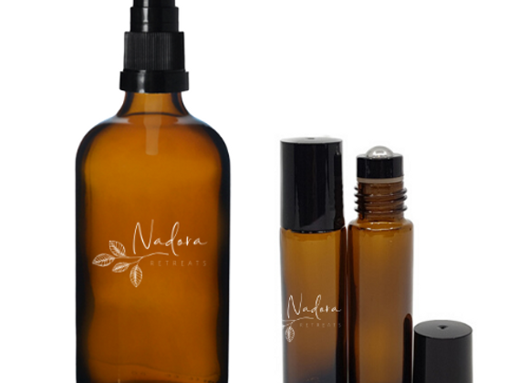 Autumn 20 Duo - Roller Blend and Spray Blend
