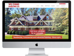 Wm Evans Painting Co.