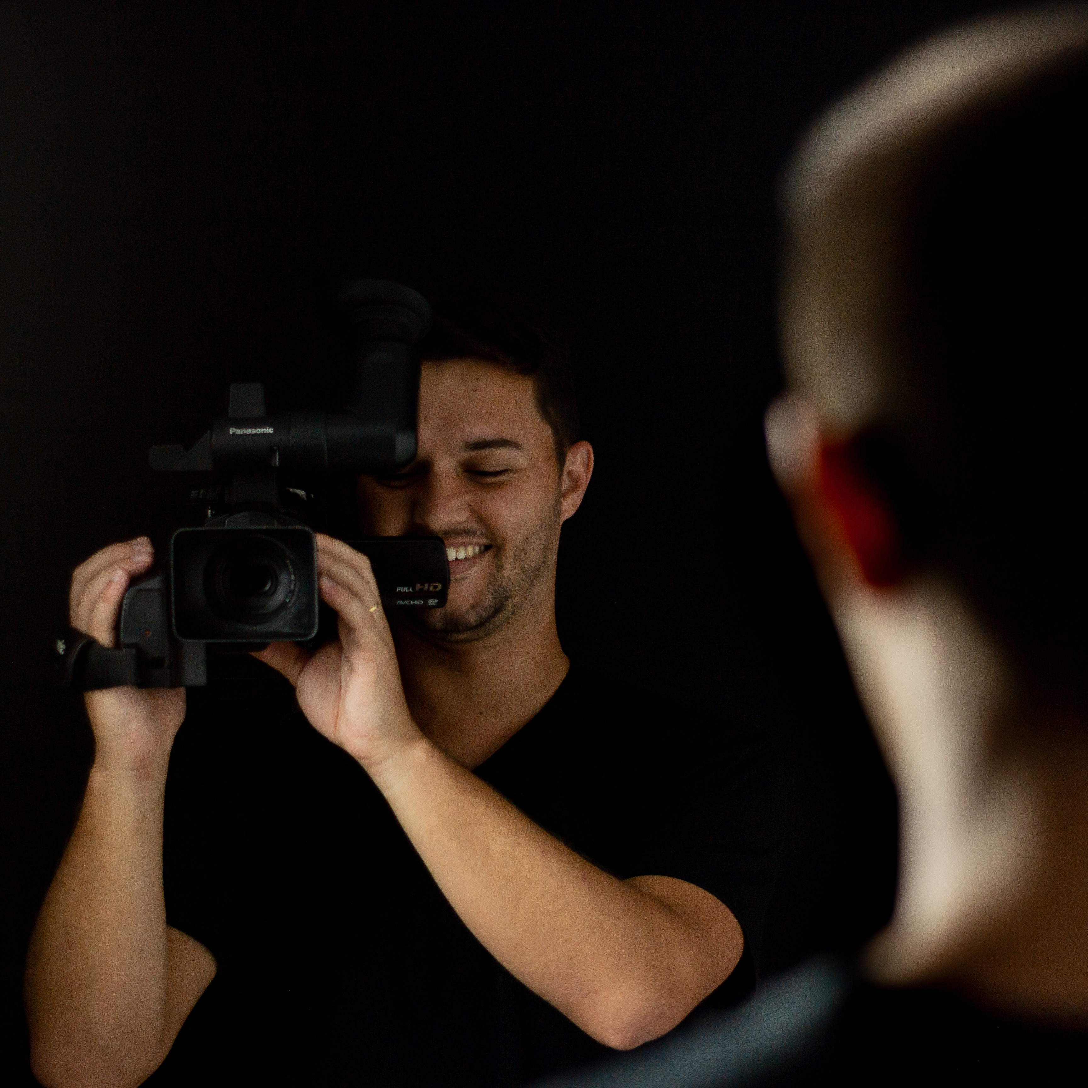 Fotografia ou vídeo