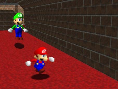 50 Favorite Video Games: 40-31