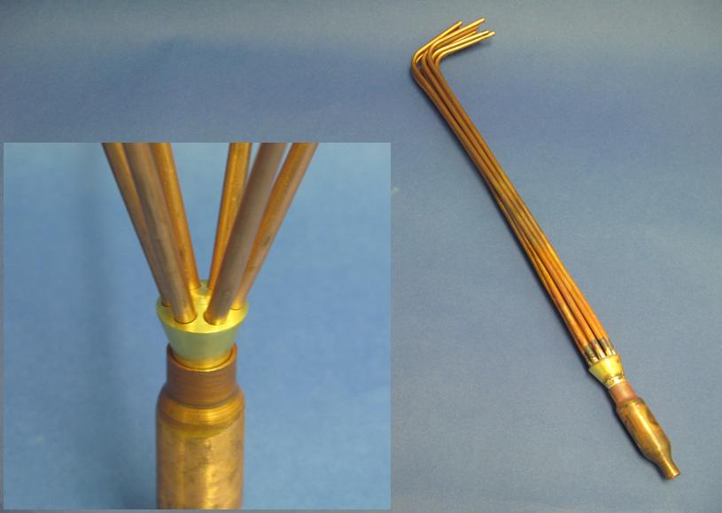 銅焊膏 Copper Brazing Paste