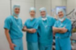 Unfallchirurgie Wien - Dr. Magdalena Materzok-Weinstabl