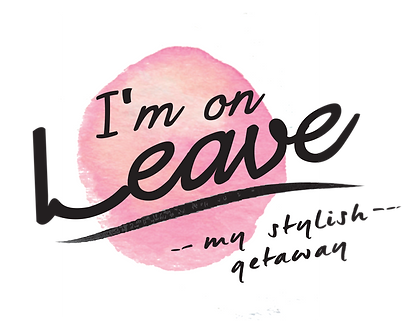 Im on leave logo
