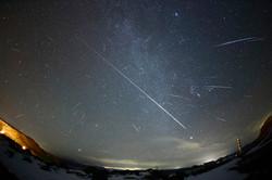 2014-1214 ふたご座流星群と大火球-s