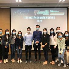SKLLR Internal Research Meeting 2020