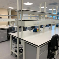 Our lab @ Coinno