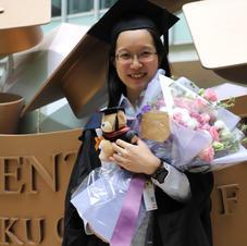 Congrats Noreen!