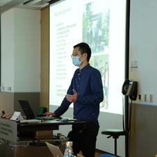 Vincent @ SKLLR Internal Research Meeting 2020