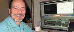 David Bruce, DP and Editor