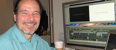 Award-winning FCP, Avid, and After Effects Editor