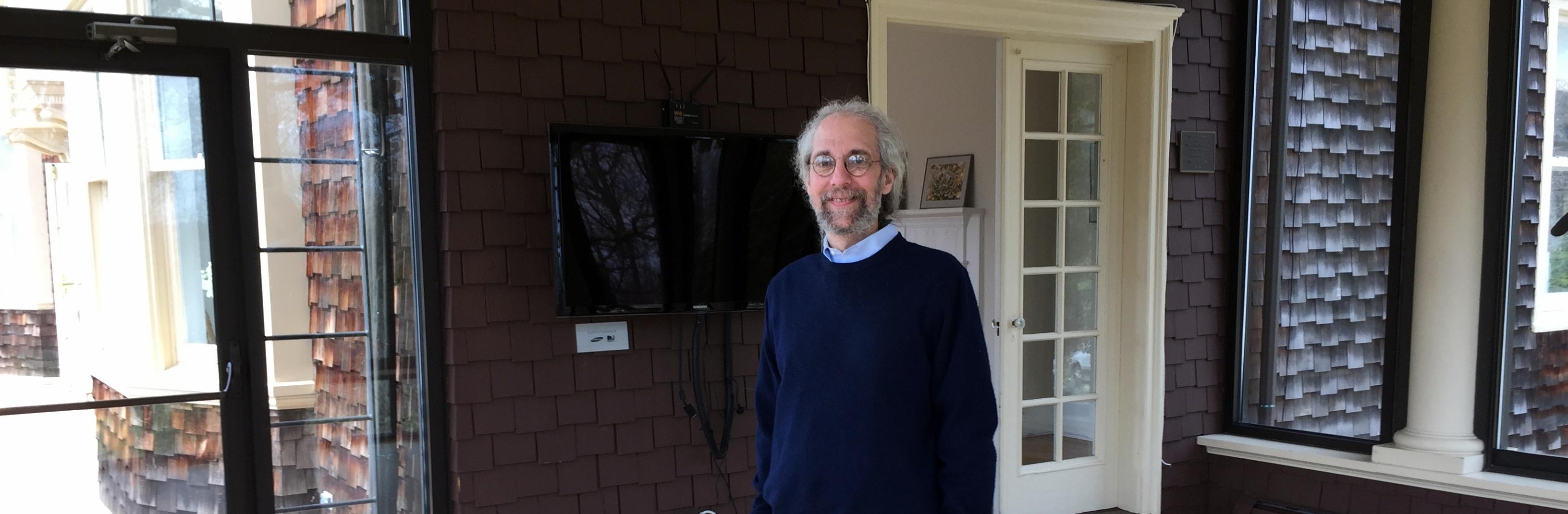 Rob Lieberman, Partner