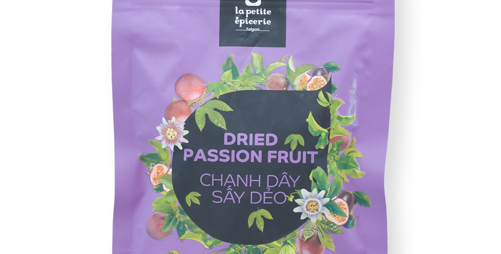 Dried Passion fruit - 100g