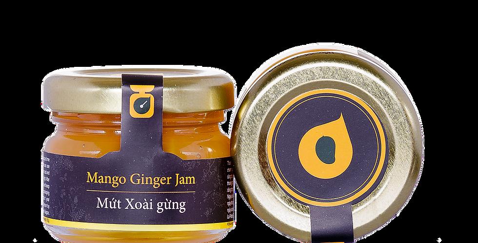 Mango-Ginger 30g