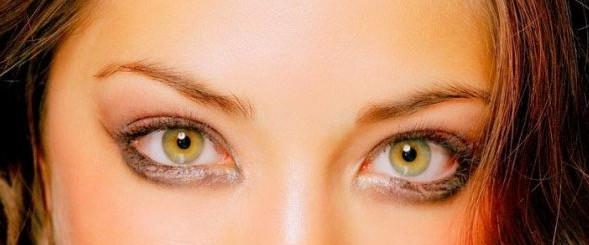 occhi perfetti