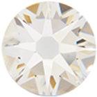 SWAROVSKI 2088 XIRIUS ROSE CRYSTAL FLATBACKS-Clear, AB, White