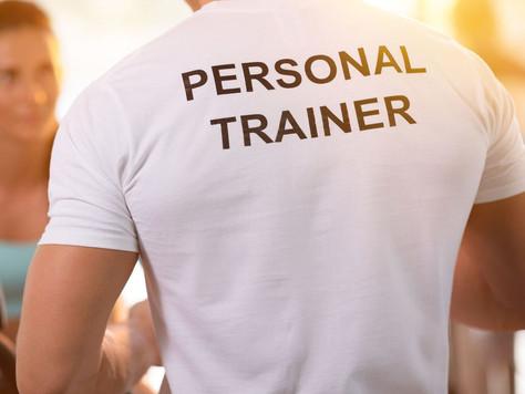 Hoe herken ik een goede personal trainer?