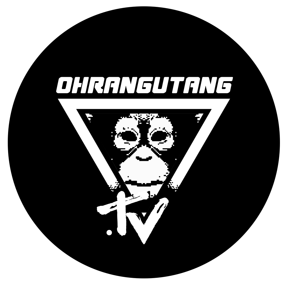 Ohrangutang TV