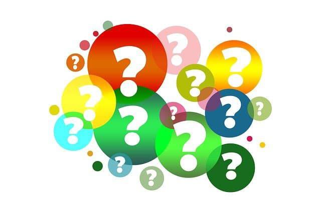 Questions pour définir un Persona Marketing