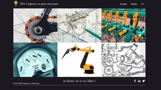 SRW ingénieur en génie mécanique