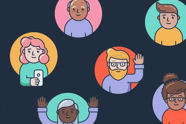 créer votre avatar persona generator