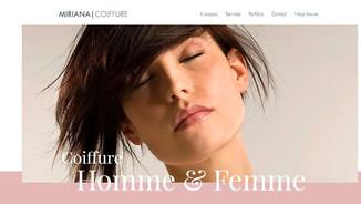 Miriana Coiffure