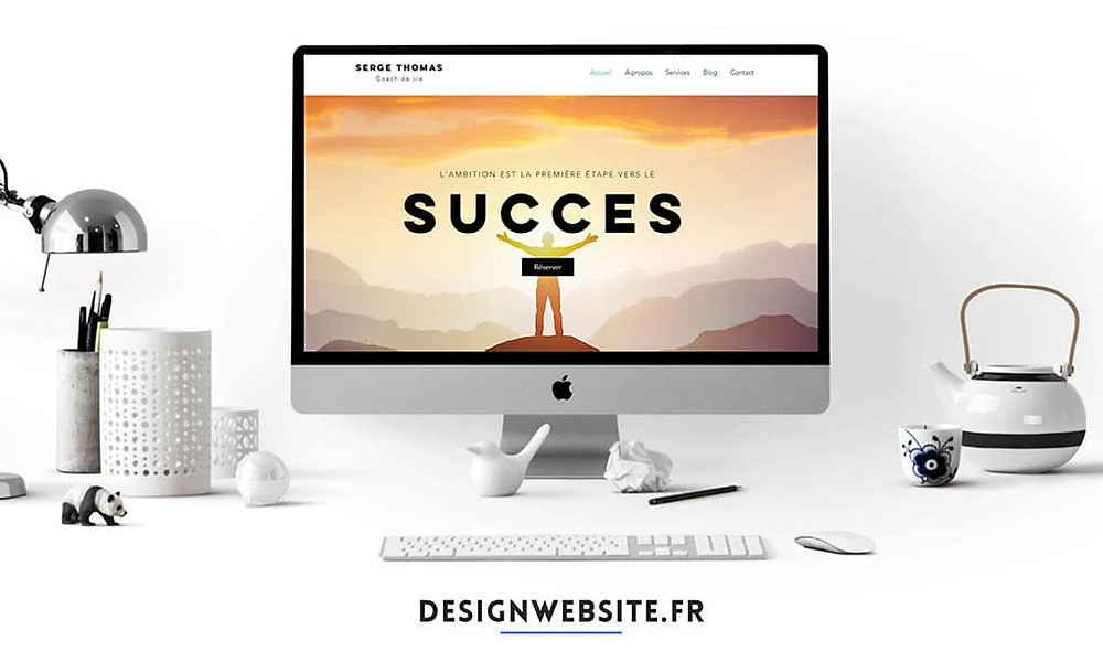 Agence Digital Paris Designwebsite.fr
