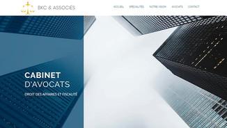 BKC & Associés Cabinet d'avocats