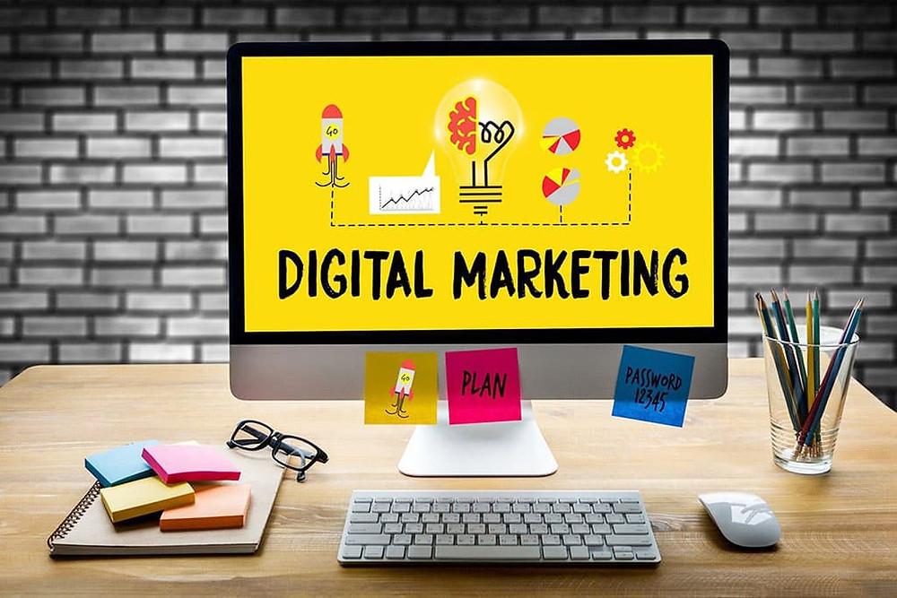 Designwebsite Marketing Digital