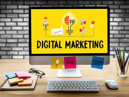 Marketing Digital :les 6 éléments à prendre en compte dans votre stratégie