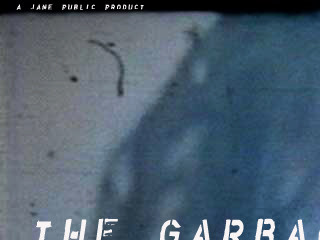 The Garbage People (Trailer)