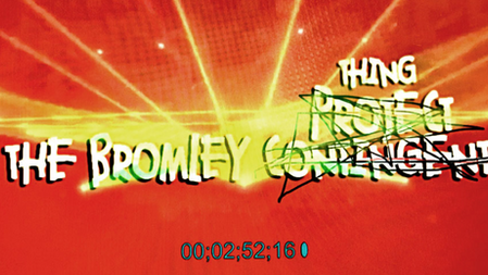 The Bromley Thing (Teaser)